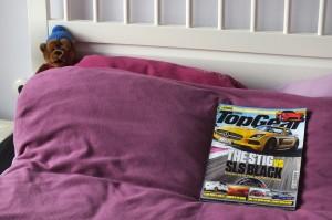 TopGear Mag 005