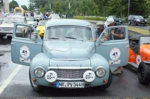 Adenau Classic Start 2013 038
